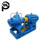 Высокая Эффективность с приводом от электродвигателя Split случае водяной насос для водоснабжение