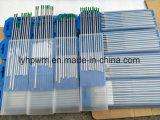 La pureza del tungsteno varilla sólida/Electrodo de tungsteno/ Barra de tungsteno