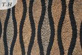 Tissu de Chenille matériel de tissu de sofa (FTH31115)