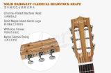 2018 neues Koa elektrisches Guitarlele