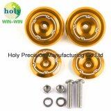 Motorrad-Karosserien-dekoratives Schrauben-Teil-Aluminiumlegierung 6061/7075