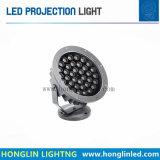 Riflettore dell'indicatore luminoso del giardino di Hotsale 9W LED per il paesaggio