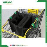 Mehrfachverwendbare Supermarkt-Einkaufswagen-Laufkatze-Beutel