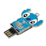 Disco Pendrives di memoria Flash U del USB del punto & di Lilo 1GB