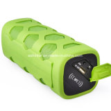 De waterdichte Plastic MiniSpreker van Bluetooth van de Sporten van de Spreker Draadloze
