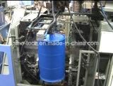 Машинное оборудование/бочонок прессформы дуновения штрангя-прессовани барабанчика HDPE пластичные химически дуя делающ машину