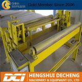 Proveedor de China máquina de producción de placas de yeso, yeso de fabricación de máquinas de la junta