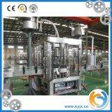 De automatische Plastic Machine van het Flessenvullen voor het Water van het Gas