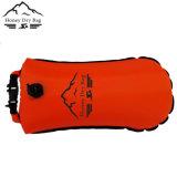 28L de oranje Nieuwe Boei van de Zwemmer van het Ontwerp Veiligere voor het Open Zwemmen van het Water
