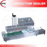 Lx-6000постоянной индукции герметичность резьбовых соединений на машине