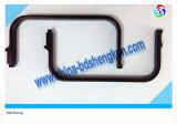 Maniglia lavorante personalizzata degli accessori della macchina fotografica di CNC
