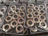 Piezas de metal de la válvula electromagnética por metalurgia de polvo