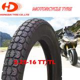 Qingdao-Fabrik-bester Qualitätsmotorrad-Gummireifen 325-16