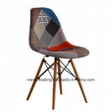 Muebles de Comedor Silla de ocio con tela