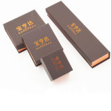 Fabrik-Preis-Herstellungs-Luxuxpapierverpackenkasten (J78-E)