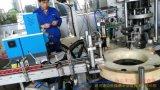 カートンのパッケージのためのSGSの公認5L熱い溶解の付着力機械