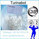 Рост мышцы очищенности 99% 4-Chlorodehydromethyltestosterone устно Turinabol 2446-23-3
