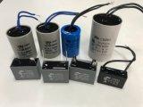 Квадратный пленочный конденсатор Cbb61 Qualifed UL. TUV. CQC