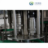 自動炭酸飲料の充填機の製造業者