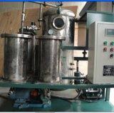 Purificador de petróleo vegetal de la máquina de Decolor del petróleo de coco del gasoil del petróleo de sésamo del aceite de cocina