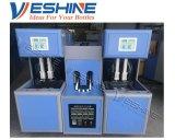 Bouteille d'eau semi-automatique Machine de moulage par soufflage