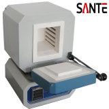 Horno de mufla de alta temperatura del tratamiento térmico