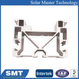 Aluminium de haute qualité Profil d'extrusion du rouleau de porte de l'obturateur