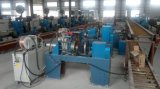 Ligne automatique machine de fabrication de cylindre de gaz de LPG de soudure de base de bas
