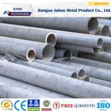 tubo senza giunte dell'acciaio inossidabile di 316ti 316ln