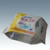 衛生タオルは袋に入れるパッキング袋(DQ220)を