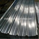 Peso de material para techos galvanizado de la hoja del hierro