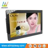 """18 da """" fabricante de WiFi do frame da foto do LCD Digitas do Signage da montagem parede (MW-1852DPF)"""
