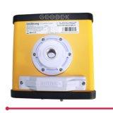より長い作業間隔のためのRtk GPSの受信機の調査器械G992