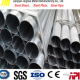 De Pijp van het staal, ASTM A53/A106/API5l Pls1 en Psl2