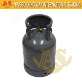 Cilindros de gás quentes do LPG da venda