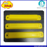 Tag longo do metal da freqüência ultraelevada RFID da escala de ISO18000-6c anti