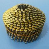 La bobina cónica de neumáticos de clavos para el envasado, las cubiertas, Esgrima