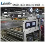 Los rayos UV transparente e irrompible recubierto de máquina de láminas de policarbonato Lexan