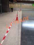 Настил общественной безопасности, Anti-Slip, Environment-Friendly плитки Terrazzo