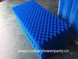 La torre di raffreddamento del PVC riempie lo strato