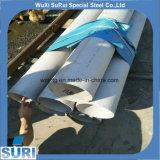 Pijp van het Roestvrij staal van ASTM A213 TP304 de Naadloze