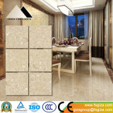 Azulejo de suelo de piedra esmaltado Polished rústico de la buena calidad para la sala de estar (SP6PT43T)
