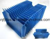 عالة حجم حجم [2-12مّ] سماكة يغضّن صفح بلاستيكيّة لأنّ طباعة ومجموعة صندوق