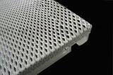 천장과 벽 정면을%s 알루미늄 철망판