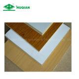 comitato del MDF impresso melammina dell'interno della venatura del legno del grado della mobilia di 18mm