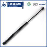 600 mm de comprimento, 260 mm de curso da mola do suporte do amortecedor de gás para atendimento automático