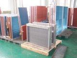 Gefäß-Flosse-Hochdruck-Kondensator