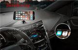 Chargeur mobile de l'électronique de véhicule la plus neuve avec le chargeur sans fil
