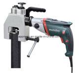 Schmale Entwurfs-Rohr-Abschrägung-und Ausschnitt-Maschine mit Fabrik-Preis