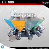 Remplissage en plastique de machine de pelletiseur composant pour l'ABS de PVC de PE de pp